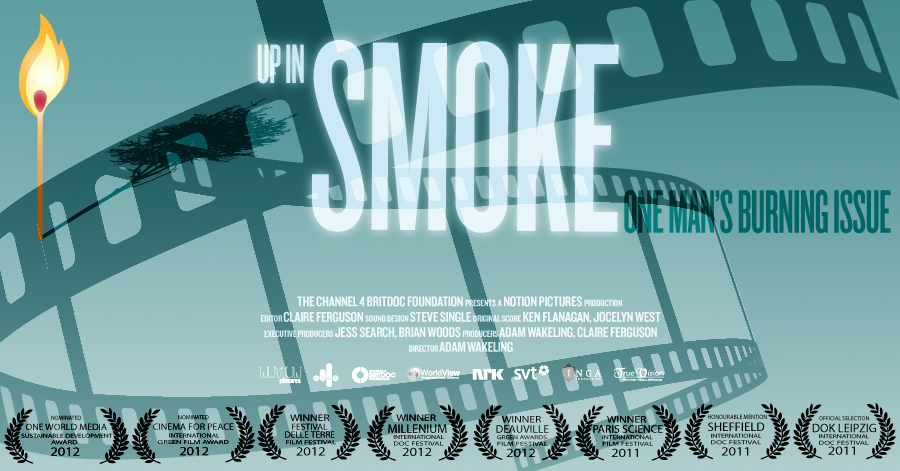 Resultado de imagem para documentary film Up in Smoke, he says